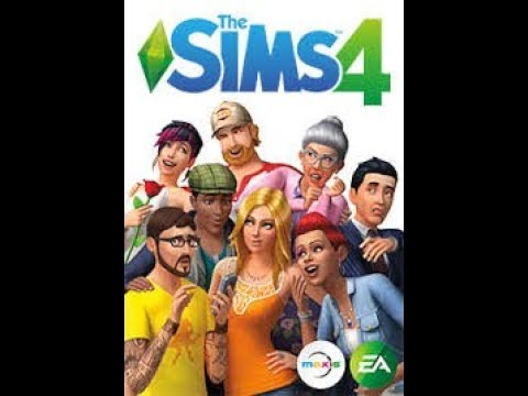 Sims 4 FREE Download For PC (Full Version Game Download Free For PC)