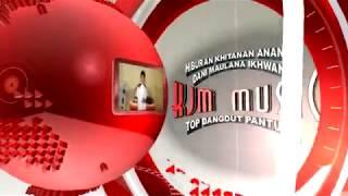 HADIRMU BAGAI MIMPI VOC. CICI KJM MUSIK LIVE IN KERTOSARI ULUJAMI  PEMALANG
