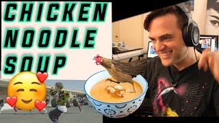 BEST REACTION to J-Hope - Chicken Noodle Soup MV / Becky G // Classical Guitarist Musician Reacts