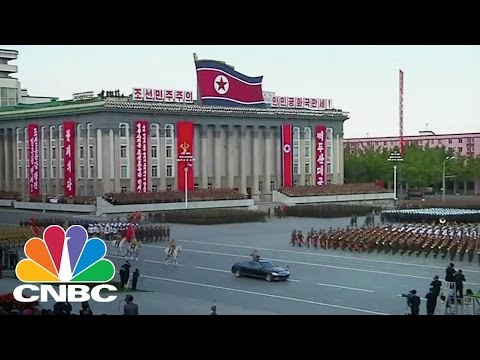 North Korea Threatens Nuclear Strike On US, South Korea: The Bottom Line | CNBC