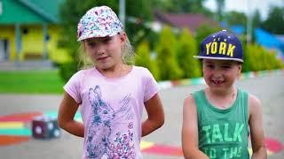 Радуга - лучший детский лагерь в Подмосковье