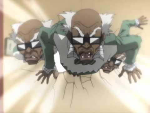 The Boondocks: The Complete Third Season Episode Clip - Stinkmeaner Invasion