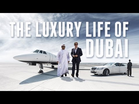 Piers Morgan On Dubai's Luxury Life Full Documentary