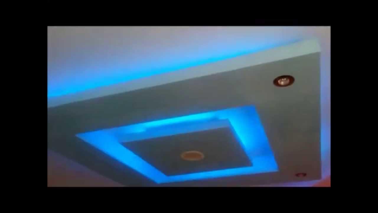 Faux Plafond Chambre A Coucher 2016