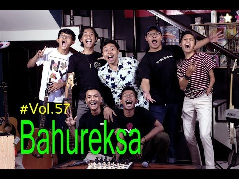 Download Bahureksa - Feels Like Home Show Vol.57 Mp4 baru