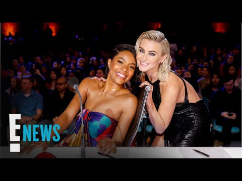 Mo - Was Gabrielle Union fired from Americas Got Talent!?
