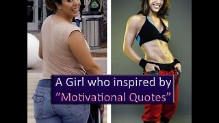 TOP 10 Motivational Quotes for Weight Loss