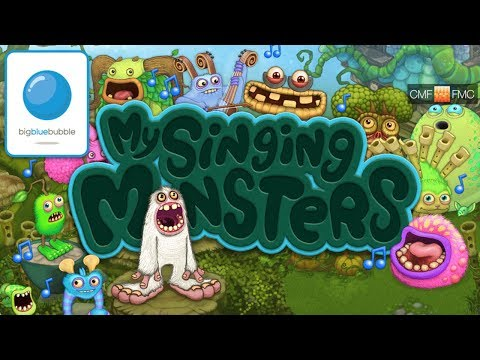 My Singing Monsters - Loading Theme (Full Song)