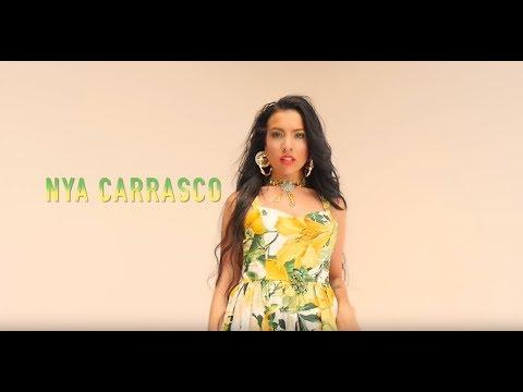 Nya Carrasco - La Maille (Clip Officiel ) ft. El Hadj Gaye