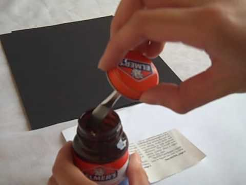 Best Glue For Leather Craft
