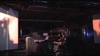 MOMBUS live @ Ledokol Club 10.2008