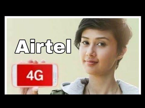stock-analysis-of-bharti-airtel-||-telecom-sector