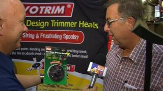 Best Garden™ PivoTrim® trimmer head at Do it Best®