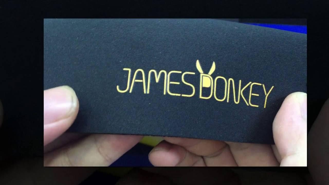 Image result for James Donkey 332