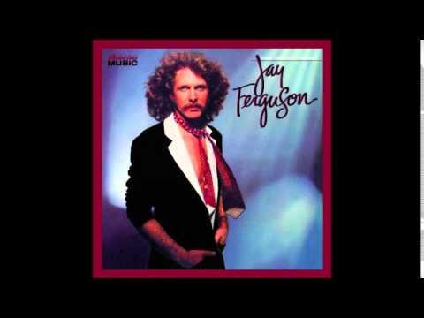 Jay Ferguson - Let