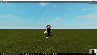 Roblox Studio for Sustainability Education Tutorial 1