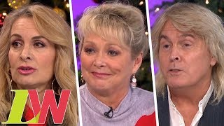 The Fizz on Their Past, Present and Future | Loose Women