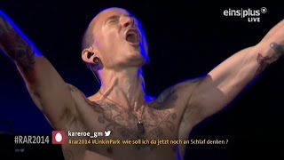 Baixar - Linkin Park Bleed It Out Live At Rock Am Ring 2014 Grátis