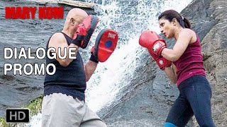 5 Reasons To Learn Boxing - Dialogue Promo | Mary Kom | In Cinemas Now
