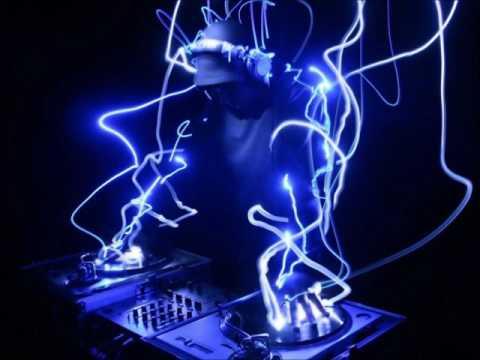DJ GAMERAX