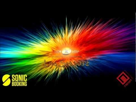 Electric Universe - Live Set 2012