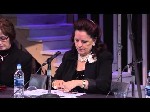 World Affairs Great Decision 2015: Human Trafficking