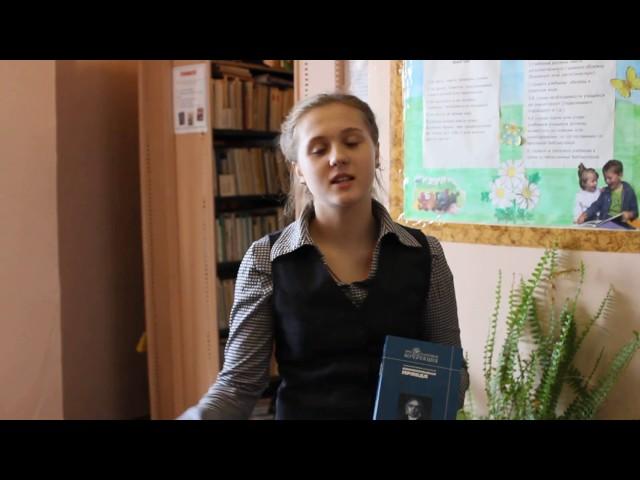 Изображение предпросмотра прочтения – ДарьяТерехова читает произведение «Мартышка и очки» И.А.Крылова