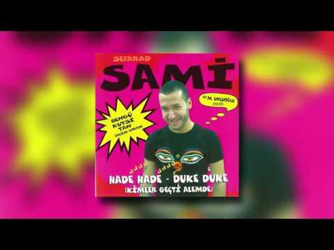 Sefarad Sami - Kimler Geçti Alemde (Disco Mix)