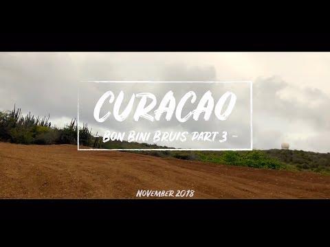Bon Bini BRUIS part 3   |  Curacao 4K cinematic travel video