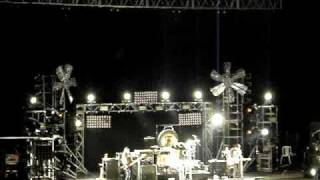 Disarm and Heavy Metal Machine The Smashing Pumpkins Live In Colombia 2010