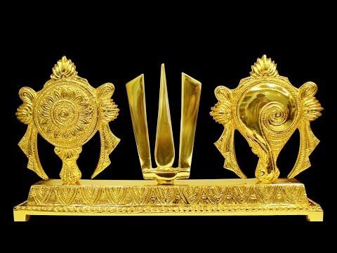 Lord Balaji Devotional Songs - Thirumalai Vasa - T.M.Soundararajan &Malgudi Shubha-பெருமாள் பாடல்கள்