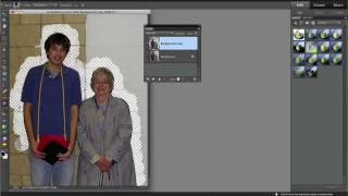 photoshop elements background eraser tool