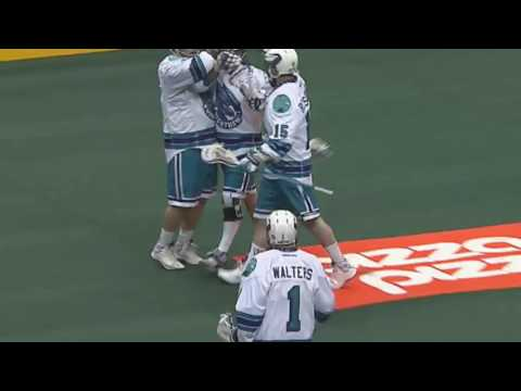 Rochester Knighthawks: Younger, Faster, Stronger