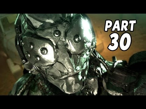 Let's Play Metal Gear Solid 5 Phantom Pain Gameplay German Deutsch #30 - Skulls, Panzer & Fails
