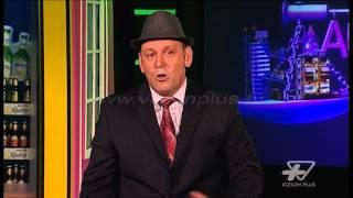 Al Pazar - Cufja kthehet nga Amerika - Show - Vizion Plus