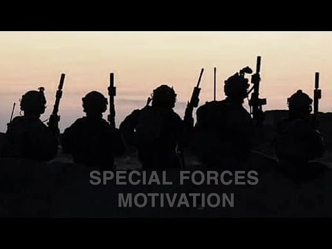 "BEST ELITE SPECIAL FORCES | ""Undefeated"""