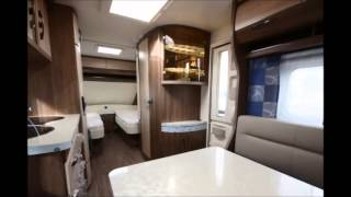 Hobby De Luxe 540 UL - Coppens Rekreatie