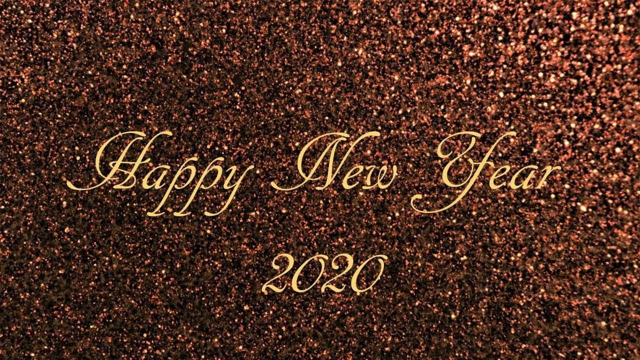 Welcome New Year 2020 a #tiktok video whatsapp status to ...