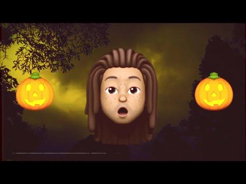 Kid Travis - SPOOKY SZN (Official Lyric Video)