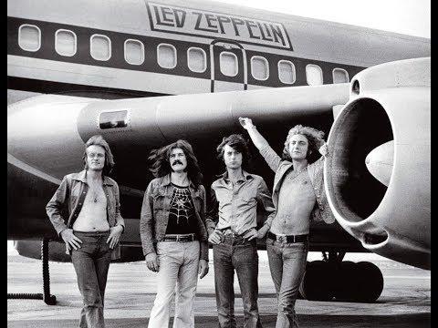 Led Zeppelin - Live @ Pittsburgh 1973/07/24