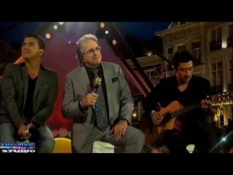 Muziekfeest op het plein in Bergen Op Zoom 2015 - André Hazes jr  ( deel  2 )HD