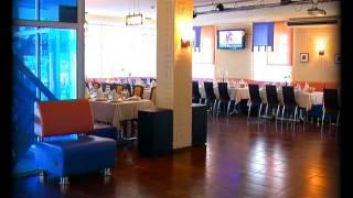 Ресторан Аквамарин