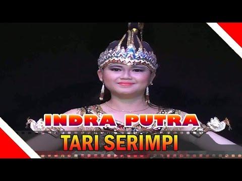 SANDIWARA INDRA PUTRA TERBARU - SENDRA TARI SERIMPI