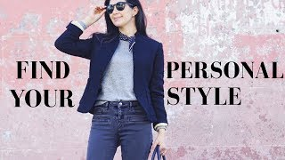 How To Find Your Personal Style | 7 Simple Steps