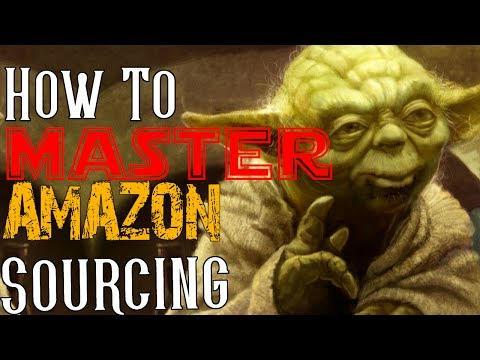Best Products to Sell On Amazon FBA - How to Master Amazon Sourcing for Any Niche