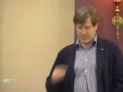 Cooney Center Symposium Keynote: Bing Gordon (1 of 5)