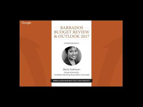 Barbados Budget Review and Outlook 2017