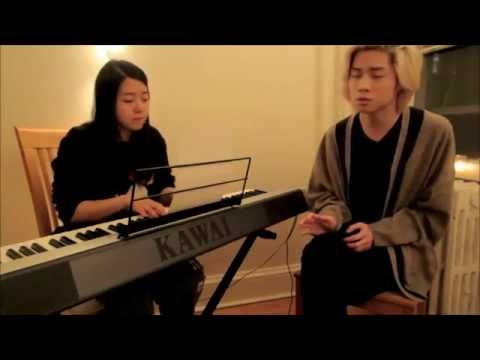 Letting Go - Steffany Frizzell Gretzinger | Live Cover ft. Rebecca Lee