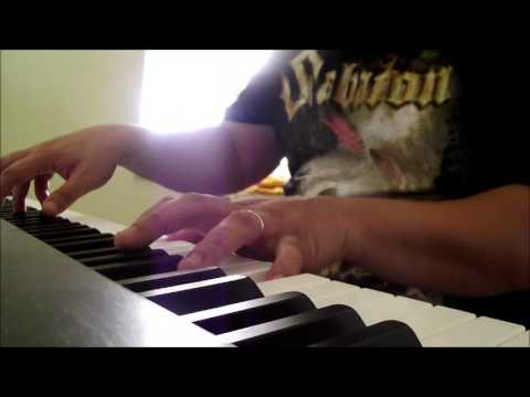 The Doors - Yes , the River Knows ( Piano )