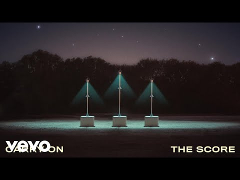 The Score ft. Jamie N Commons – Gallows